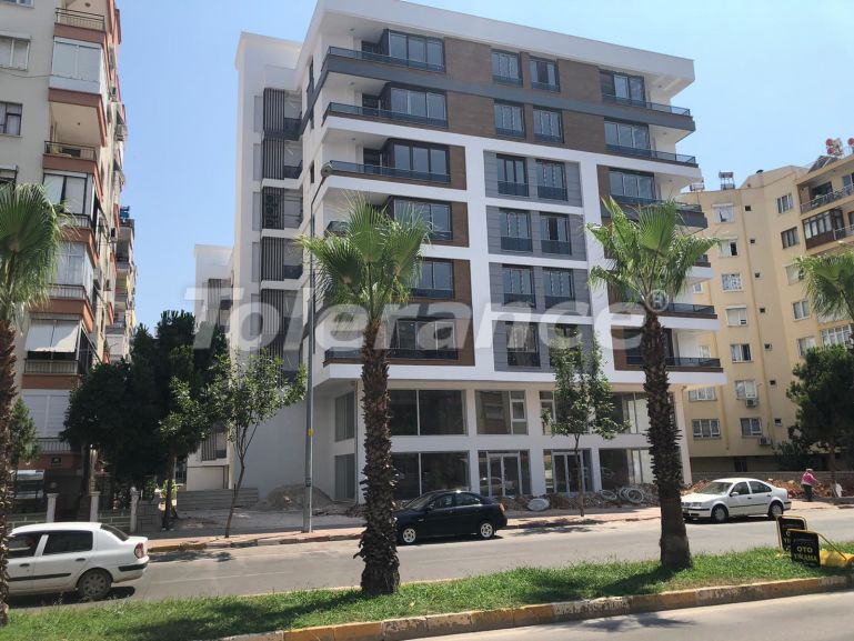 Commercial Premises in Muratpasa, Antalya - 29260 | Tolerance Homes