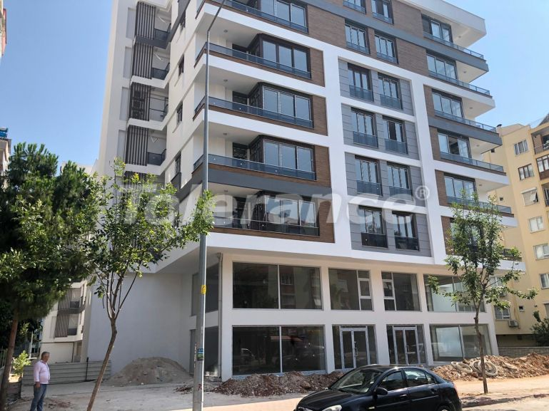 Commercial Premises in Muratpasa, Antalya - 29264 | Tolerance Homes