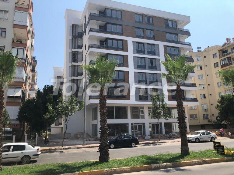 Commercial Premises in Muratpasa, Antalya - 29260 | Tolerance Homes