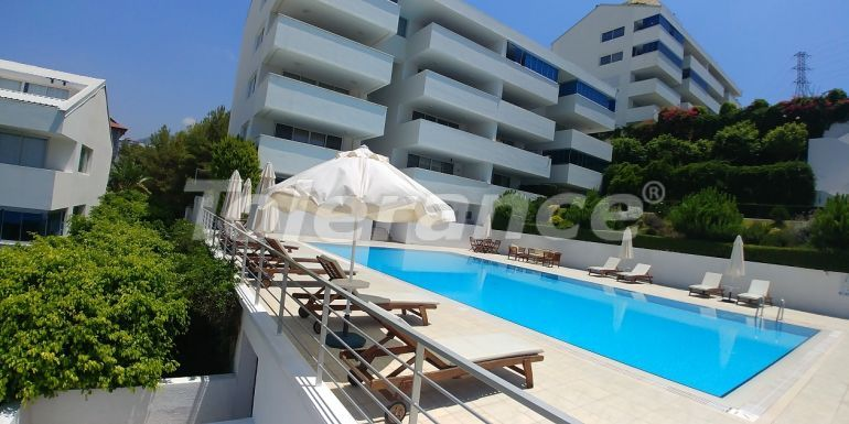 Modern duplex in Konakli with sea view, fully furnished - 29225   Tolerance Homes