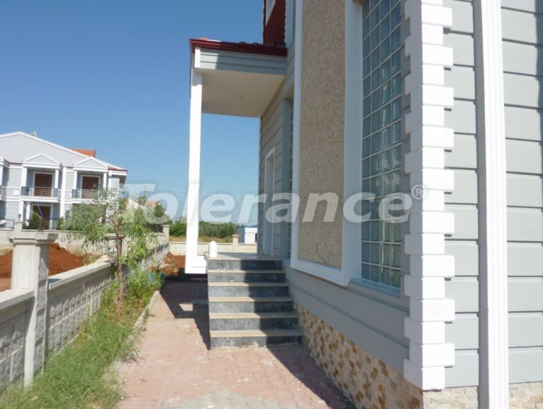 Detached house in Dosemealti, Antalya with private pool at an attractive price - 29271 | Tolerance Homes