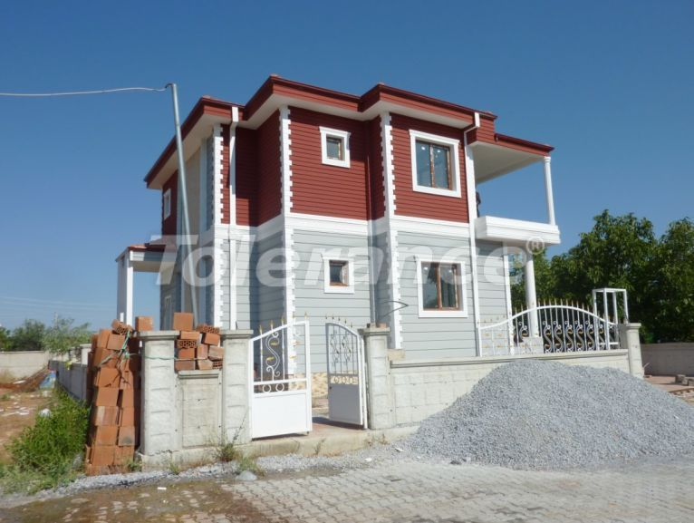 Detached house in Dosemealti, Antalya with private pool at an attractive price - 29298 | Tolerance Homes