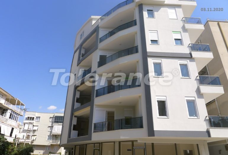 Bargain apartments in the center of Antalya from the developer - 30997 | Tolerance Homes