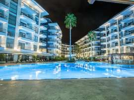 Luxury apartments in Kestel, in a complex with a swimming pool, from the developer