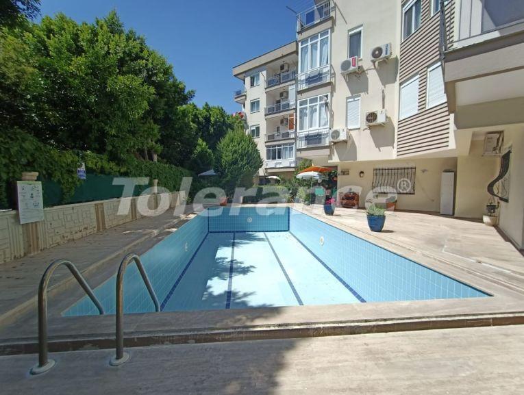 Cozy two-bedroom apartment in Liman, Konyaalti near the sea - 29614   Tolerance Homes