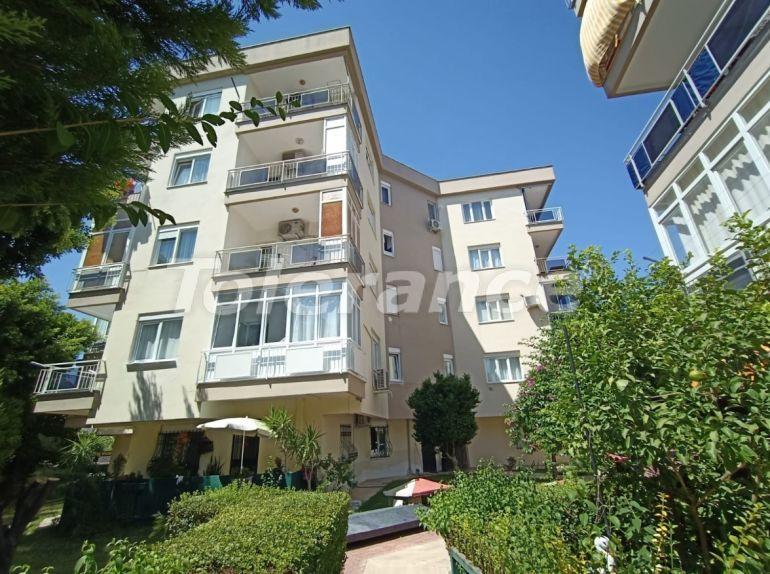 Cozy two-bedroom apartment in Liman, Konyaalti near the sea - 29611   Tolerance Homes