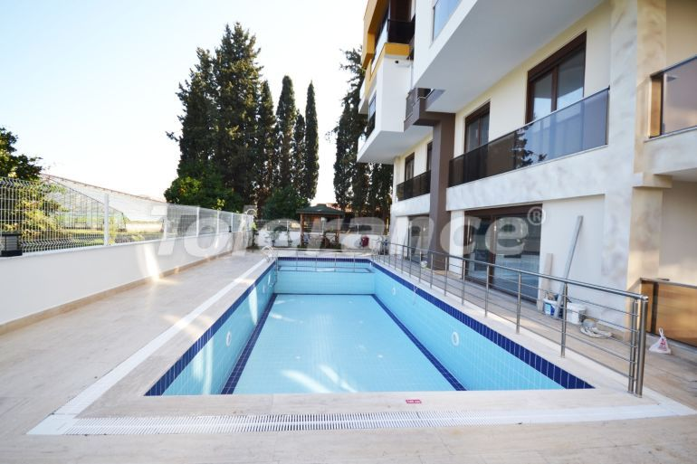 Luxury apartment in Gursu, Konyaalti near the sea - 29712   Tolerance Homes