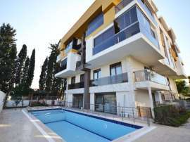 Luxury apartment in Gursu, Konyaalti near the sea - 29711   Tolerance Homes