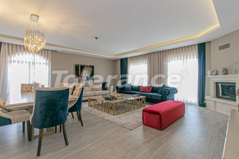 Luxurious apartments in Dosemealti, Antalya in a complex with rich infrastructure, from the developer - 29744 | Tolerance Homes