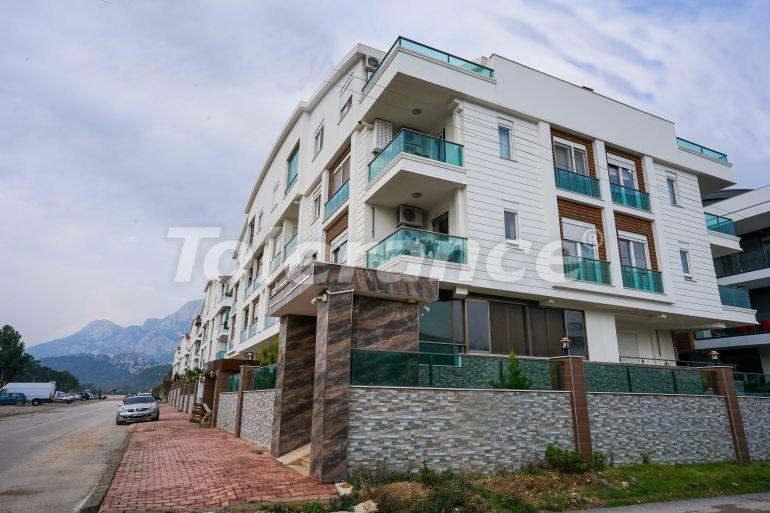 Apartments in Sarisu, Konyaalti in a complex with a swimming pool - 32416   Tolerance Homes