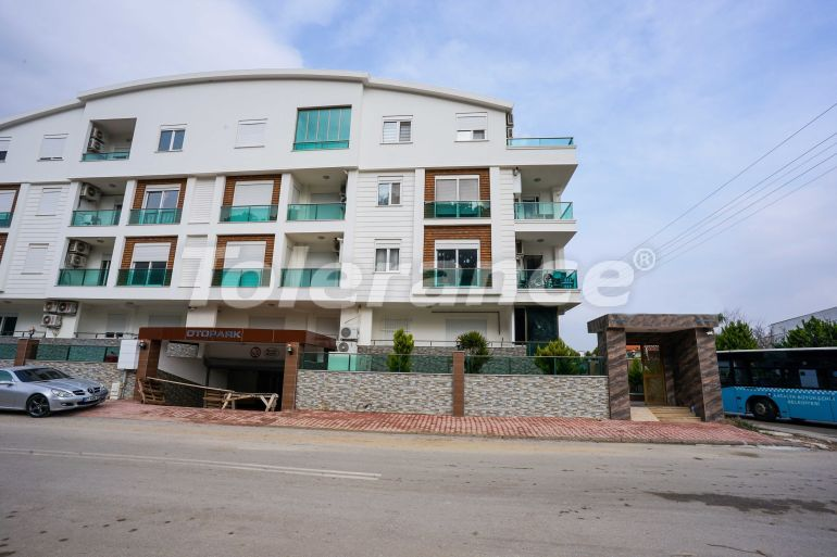 Apartments in Sarisu, Konyaalti in a complex with a swimming pool - 32417   Tolerance Homes