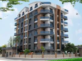 Modern apartments in Sarisu, Konyaalti from a reliable developer by installments - 29950 | Tolerance Homes