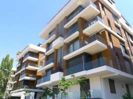 Furnished apartment in an elite house in Liman, Konyaalti near the sea - 29984 | Tolerance Homes