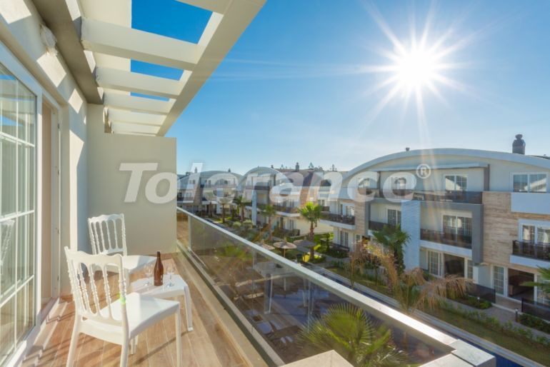 Luxurious apartments in Belek from the developer in a hotel-type complex - 30036   Tolerance Homes