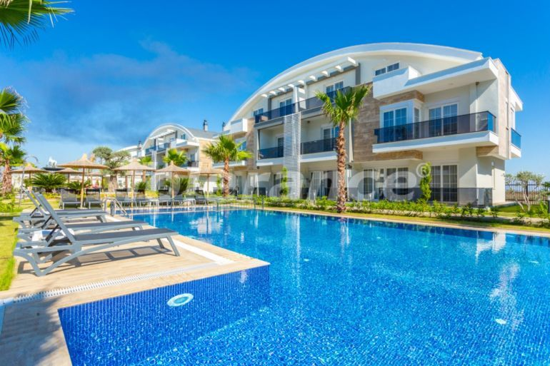 Luxurious apartments in Belek from the developer in a hotel-type complex - 30027   Tolerance Homes