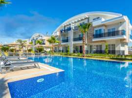 Luxurious apartments in Belek from the developer in a hotel-type complex - 30027 | Tolerance Homes