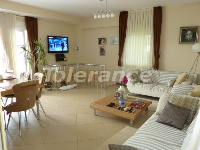 Resale two-bedroom apartment in Konyaalti, Antalya near the sea - 30117 | Tolerance Homes