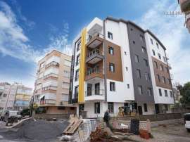 Apartments in the center of Antalya near the sea - 32542 | Tolerance Homes