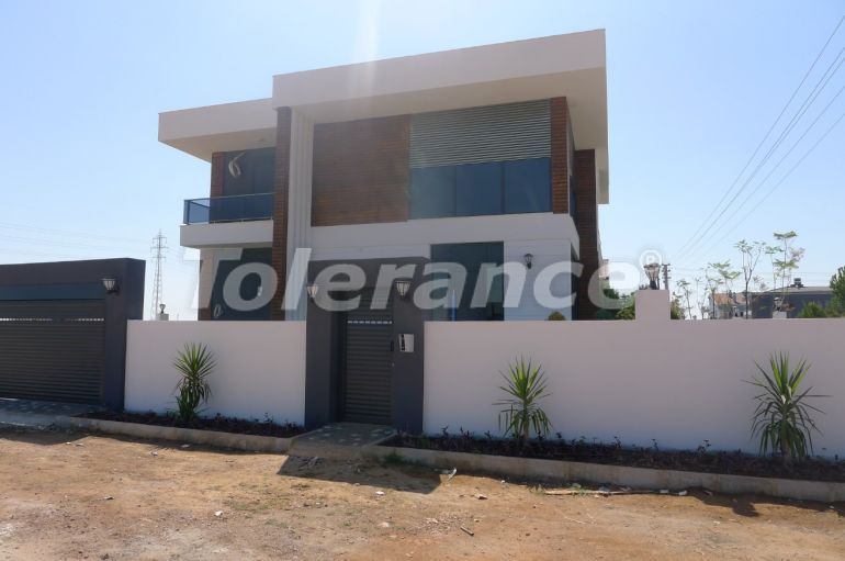 Detached house in Dosemealti, Antalya with private pool, with the possibility of obtaining Turkish citizenship - 30225 | Tolerance Homes