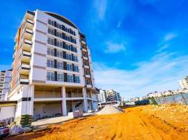 Affordable spacious apartments in Kepez, Antalya from the developer - 33022   Tolerance Homes