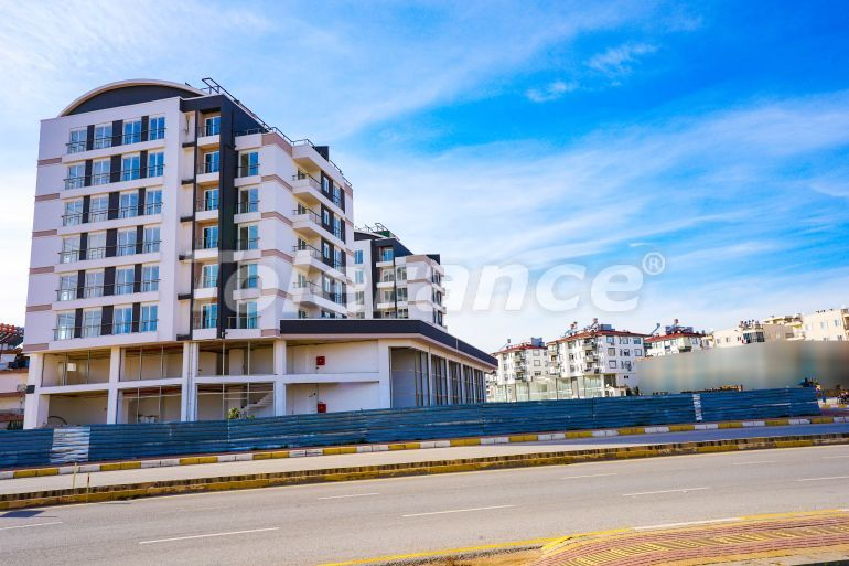 Affordable spacious apartments in Kepez, Antalya from the developer - 33020   Tolerance Homes