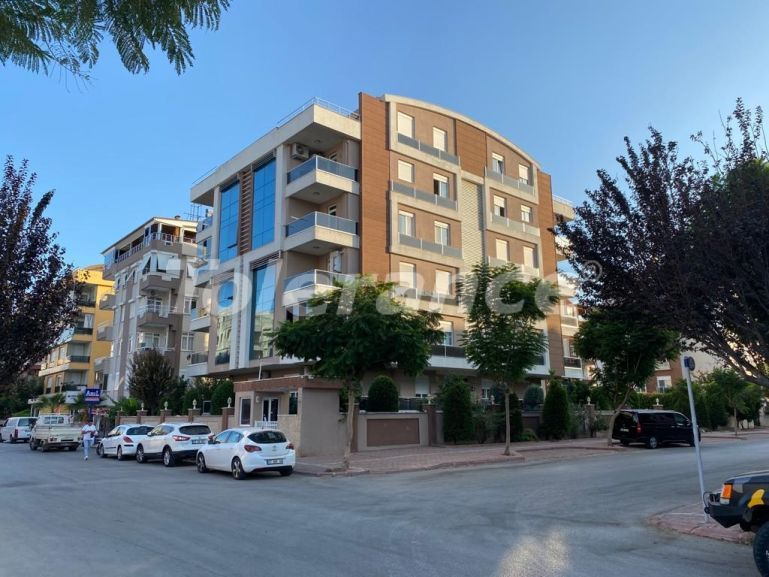 Two-bedroom apartment in Liman, Konyaalti, fully furnished only in 800 meters from the sea - 30416 | Tolerance Homes