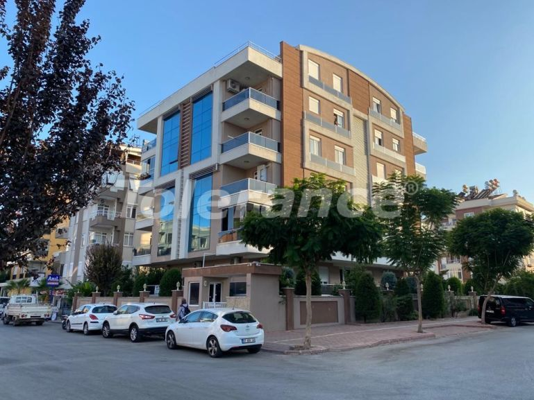 Two-bedroom apartment in Liman, Konyaalti, fully furnished only in 800 meters from the sea - 30418 | Tolerance Homes