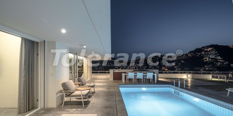 Villas in Bodrum with sea views, just 250 meters from the beach - 30447 | Tolerance Homes