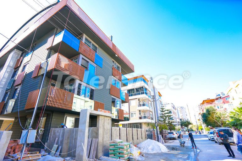 Luxury apartments in Konyaalti, Antalya from a reliable developer - 34736   Tolerance Homes