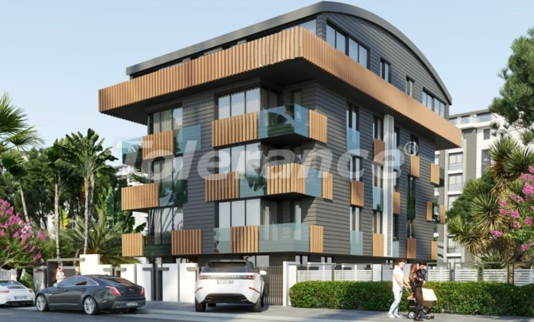 Luxury apartments in Konyaalti, Antalya from a reliable developer - 30660 | Tolerance Homes