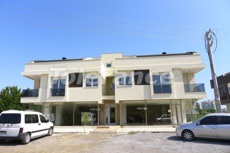 New spacious apartments in Guzeloba, Antalya from the developer - 30661 | Tolerance Homes