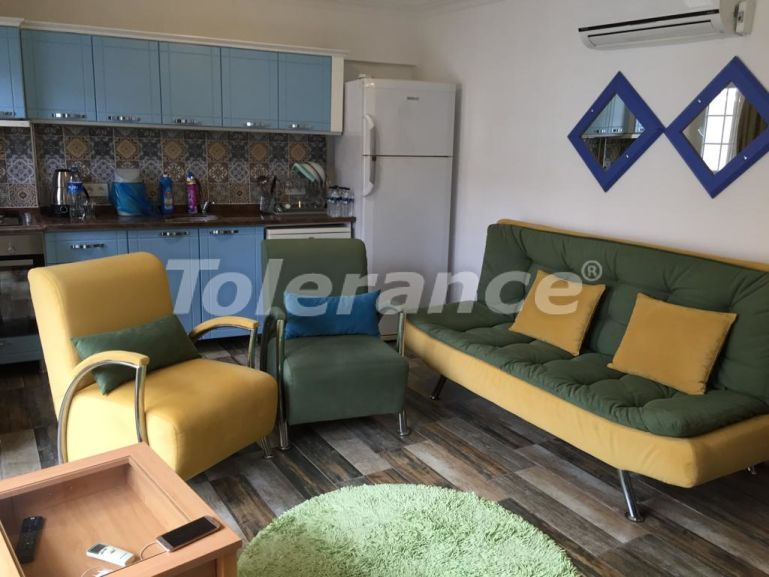 Resale two-bedroom apartment in the center of Kas only in 350 meters from the sea - 30695   Tolerance Homes