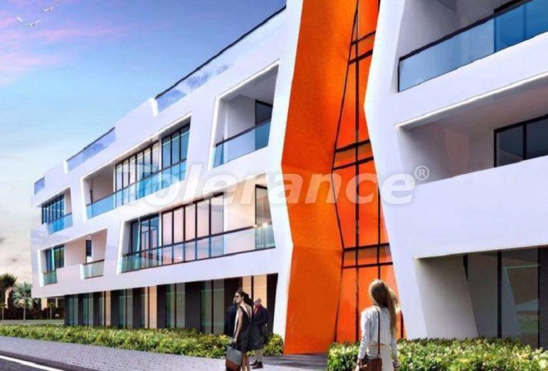 Luxury apartments in Dosemealti, Antalya from the developer - 30714 | Tolerance Homes