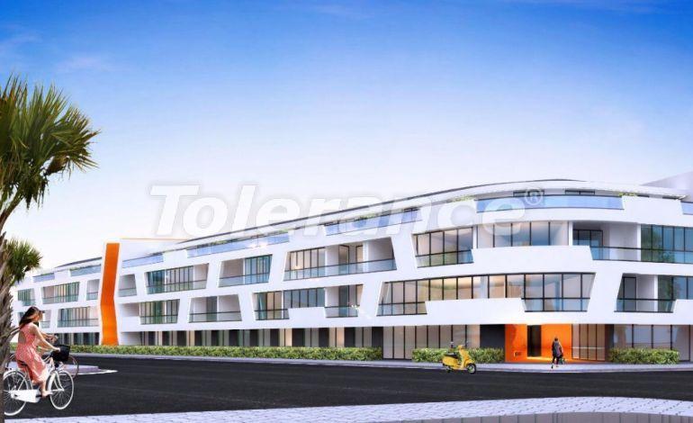 Luxury apartments in Dosemealti, Antalya from the developer - 30712 | Tolerance Homes