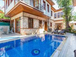 Villas in the historical center of Antalya with a pool - 30766 | Tolerance Homes