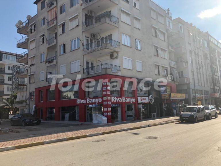 Commercial premises in Muratpasha, Antalya near the city center - 30795   Tolerance Homes