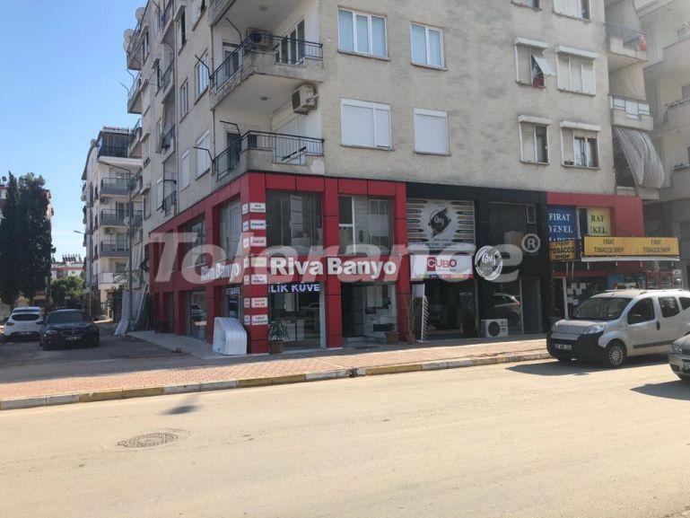 Commercial premises in Muratpasha, Antalya near the city center - 30794   Tolerance Homes