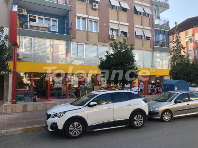 Commercial premises in Kepez, Antalya - 30806 | Tolerance Homes