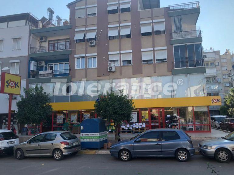 Commercial premises in Kepez, Antalya - 30805 | Tolerance Homes