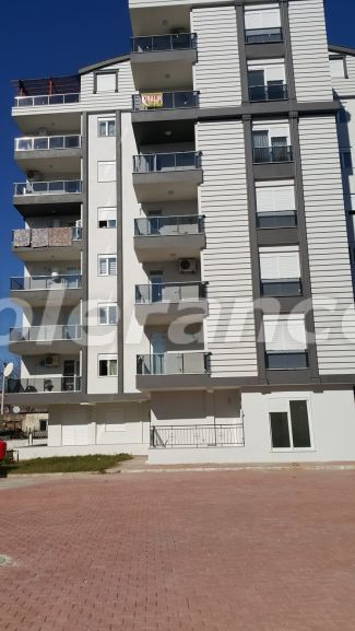 Resale two-bedroom apartment in Kepez, Antalya - 30859 | Tolerance Homes