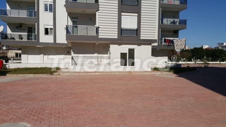 Resale two-bedroom apartment in Kepez, Antalya - 30857 | Tolerance Homes