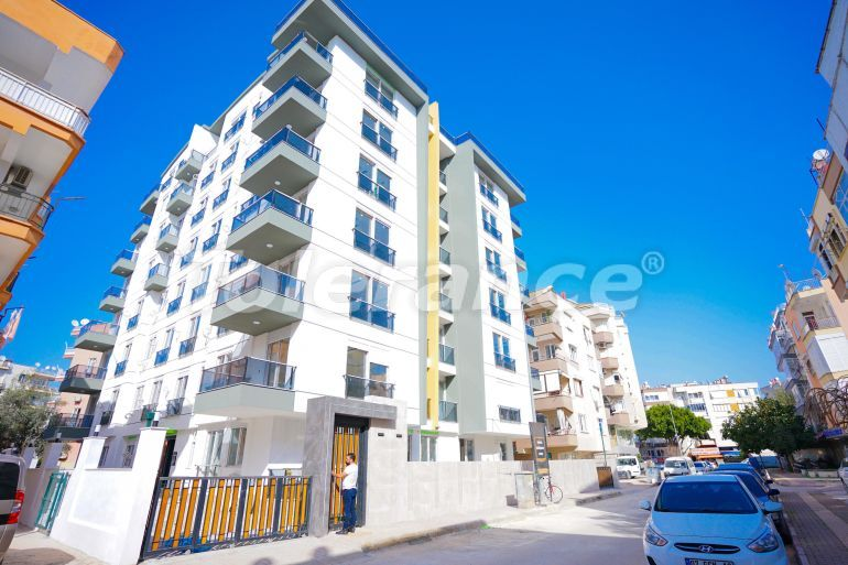 Two-bedroom apartments in Muratpasha, Antalya - 33813 | Tolerance Homes