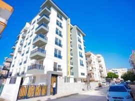 Two-bedroom apartments in Muratpasha, Antalya