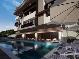 Apartments in Fethiye from the developer with installments