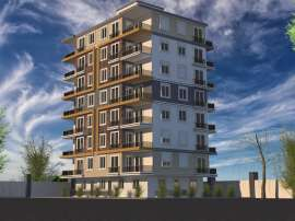New two-bedroom apartments in the center of Antalya from the developer - 30951 | Tolerance Homes