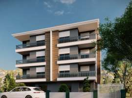 New two-bedroom apartments in Kepez, Antalya from the developer - 31067 | Tolerance Homes