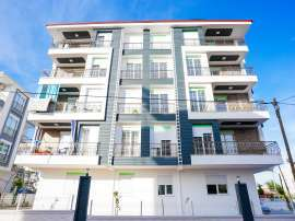 Two-bedroom apartments in Kepez, Antalya from the developer - 33018 | Tolerance Homes