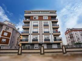 Two-bedroom apartments in the center of Antalya from the developer - 32616 | Tolerance Homes