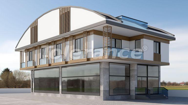 Luxury apartments in Dosemealti, Antalya from the developer - 31164 | Tolerance Homes
