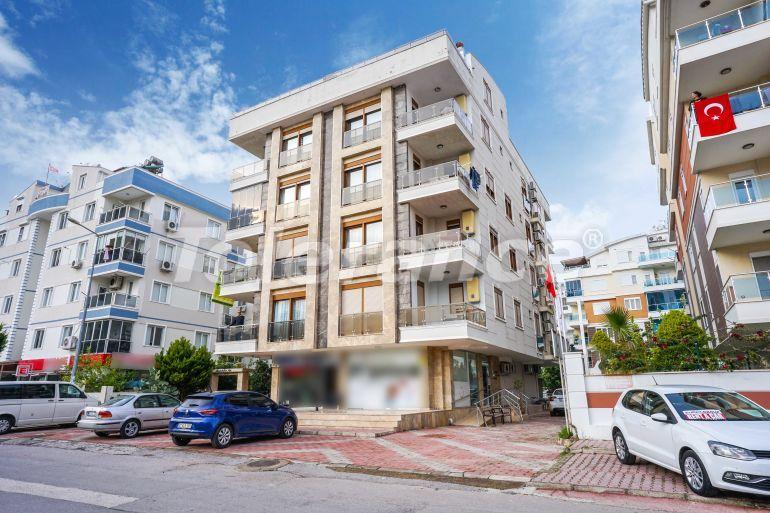 Resale two-bedroom apartments in Liman, Konyaalti near the sea - 33404 | Tolerance Homes